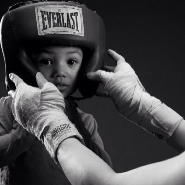 Boxing For Kids image