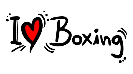 Private Boxing Training