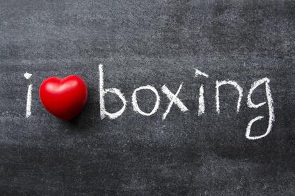 I Love Boxing