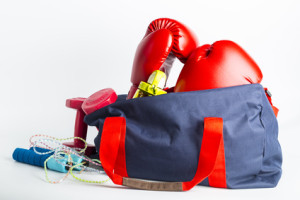 5 pieces of equipment for a boxing newbie