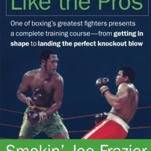 Boxing Books